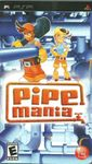 Video Game: Pipe Mania