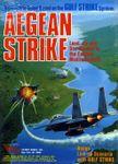 Board Game: Aegean Strike: Land, Air, and Sea Combat in the Eastern Mediterranean