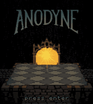 Video Game: Anodyne