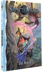 RPG Item: Splittermond: Die Magie
