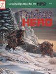 RPG Item: Fantasy Hero 4th Edition