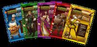 Board Game: Sheriff of Nottingham