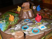 Board Game: Click Clack