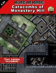 RPG Item: Catacombs of Monastery Hill