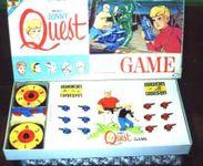 Board Game: Jonny Quest