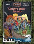 RPG Item: A00: Crow's Rest Island (WOIN)