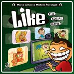 Board Game: Like: The Social Game