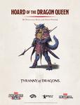 RPG Item: DDEN1: Hoard of the Dragon Queen (D&D Encounters)