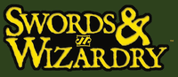RPG: Swords & Wizardry