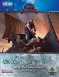 RPG Item: The Northlands Series: The Long Night of Winter NLS3: The Drowned Maiden (Pathfinder)