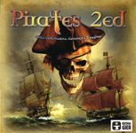 Board Game: Pirates 2 ed.: Governor's Daughter