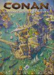 RPG Item: Messantia - City of Riches