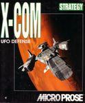 Video Game: X-COM: UFO Defense