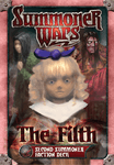 Board Game: Summoner Wars: The Filth – Second Summoner