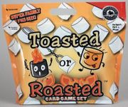 Board Game: Toasted or Roasted
