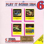 Video Game Compilation: Play It Again Sam 6