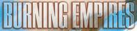 RPG: Burning Empires