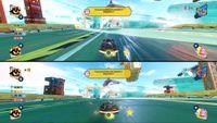 Video Game: Team Sonic Racing