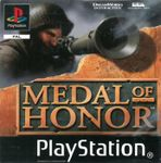 Video Game: Medal of Honor (1999)