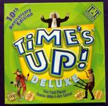 Board Game: Time's Up! Deluxe