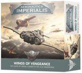 Board Game: Aeronautica Imperialis: Wings of Vengeance