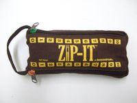 Board Game: Zip-It