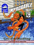 RPG Item: Improbable Tales Volume 2, Issue 4: Torc of the Blood Kings (Supers!)