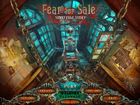 Video Game: Fear for Sale: Sunnyvale Story