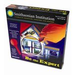 Board Game: Smithsonian: Be the Expert Game
