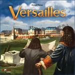 Board Game: Versailles