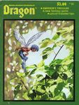Issue: Dragon (Issue 51 - Jul 1981)