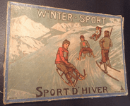 Board Game: Wintersport