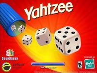 Video Game: Yahtzee (2007)