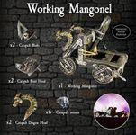RPG Item: Working Mangonel