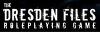 RPG: The Dresden Files Roleplaying Game