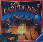 Board Game: Magic Dance