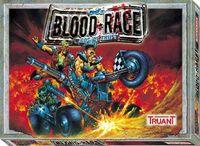 Board Game: Blood Race