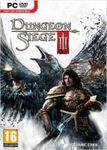 Video Game: Dungeon Siege III