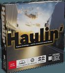 Board Game: Haulin'