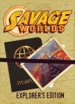 RPG Item: Savage Worlds Explorer's Edition