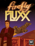 Board Game: Firefly Fluxx