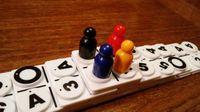 Board Game: Fujisan