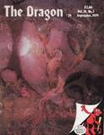 Issue: Dragon (Issue 29 - Sep 1979)