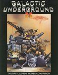 RPG Item: Galactic Underground II