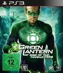 Video Game: Green Lantern: Rise of the Manhunters