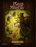 Board Game: Mice and Mystics: Heart of Glorm