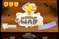 Board Game: Windup War