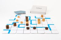 Board Game: Less: Like Chess but Less!