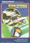 Video Game: Star Strike