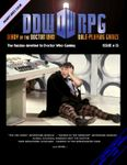 Issue: Diary of the Doctor Who Role-Playing Games (Issue 13 - Nov 2011)